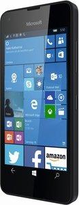 Nokia/Microsoft Nokia Lumia 550 LTE+ vodafone/otelo noir débloqué