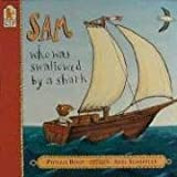 Sam Who Was Swallowed by a Shark (1564029557) by Root, Phyllis