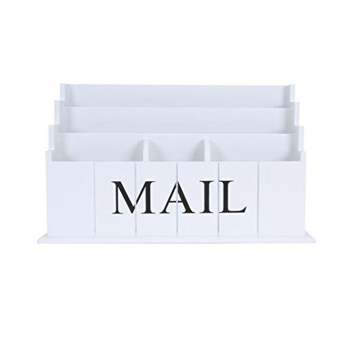 mail desk mesh x desktop organizer collection silver office container the collections s store sorter