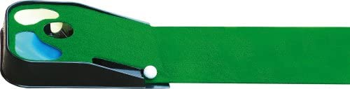 Longridge Putt 'N' Hazard Putting Mat