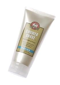 Brave Soldier Shower Shave 8oz