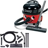 Numatic 820037 HVR200-22 Dry Use HENRY Hoover - 110V