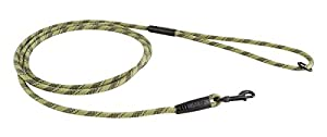 Hurtta Outdoors Montain Rope Leine, 180 cm x 6 mm, birke