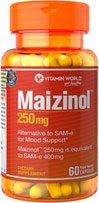 Maizinol-250 mg-60-Capsules