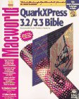 Quarkxpress 3.2/3.3 Bible