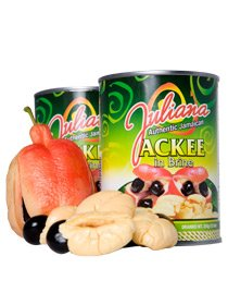 Juliana Authentic Jamaican Ackee In Brine