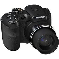 "Fujifilm FinePix S2700 12.2MP Digital Camera with 18x Optical Zoom, 3"" Color LCD"