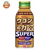 ハウス ウコンの力 スーパー 缶120ml×30本入