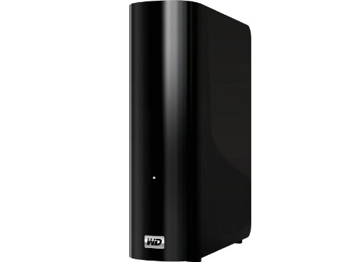 WD My Book 2TB External Hard Drive Storage USB 3.0 File Backup and Storage