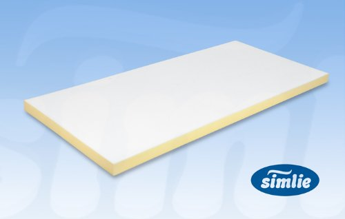 SIMLIE&#174; VISCOELASTISCHE MATRATZENAUFLAGE