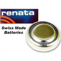 2 X Renata 364 Watch Battery 364 (SR621SW)