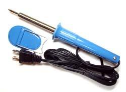 Electric Soldering Iron - 30Watt 110 Volt