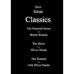 Three Silent Classics