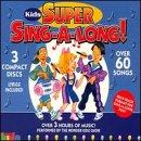echange, troc Various Artists - Kids Super Sing-A-Long