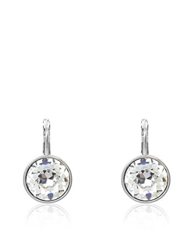 Absolute Crystals Orecchino Xirius Argentato