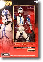 Star Wars EP3 Clone Trooper Pre-Painted Soft Vinyl Figure 1/7 Scale - Buy Star Wars EP3 Clone Trooper Pre-Painted Soft Vinyl Figure 1/7 Scale - Purchase Star Wars EP3 Clone Trooper Pre-Painted Soft Vinyl Figure 1/7 Scale (Star Wars, Toys & Games,Categories,Action Figures,Statues Maquettes & Busts)