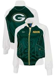 Green Bay Packers Women's Cheerleader Jacket