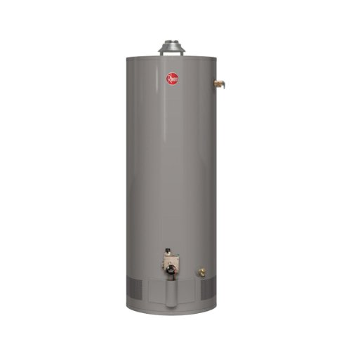 Rheem Tankless Water Heaters Problems : Review of rheem v f gas water heater beekz