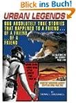 Urban Legends: 666 Absolutely True St...