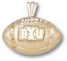 BYU Cougars Solid 10K Gold