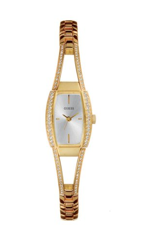 Guess 80266L2 Ladies Gold Coloured Bracelet Watch