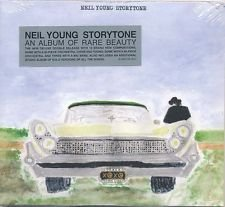 Neil Young - Storytone [Deluxe Edition] - Zortam Music
