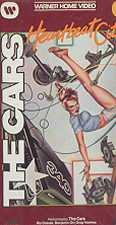 Heartbeat City [VHS] [Import]