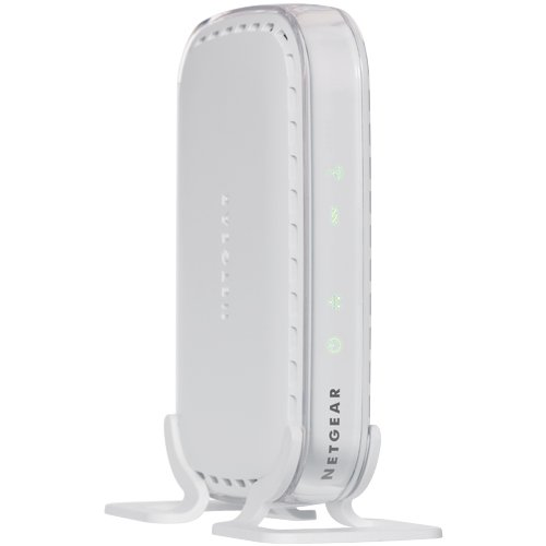 Netgear DM111P Adsl2+ DSL Modem (Factory Refurbished)