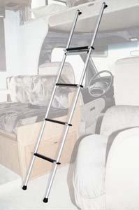 Loft Bed For Kids 794 front