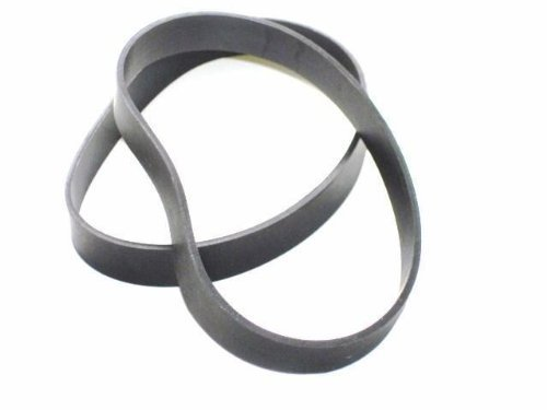 First4Spares Drive Belts For Vax Infinity Vacuum Cleaners Pack of 2 (Infinity Vacuum Filter compare prices)