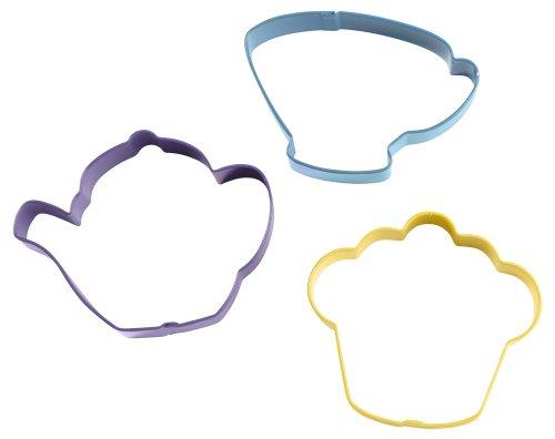 wilton-dreiteilige-tea-party-cookie-cutter-set-mehrfarbig