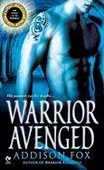 Warrior Avenged: The Sons of the Zodiac, Addison Fox