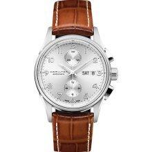 Hamilton Jazzmaster Maestro Silver Dial Men's watch #H32576555