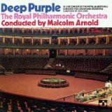 Deep Purple Concerto for group and orchestra (live, & Royal Philharmonic Orch.) / Vinyl record [Vinyl-LP]
