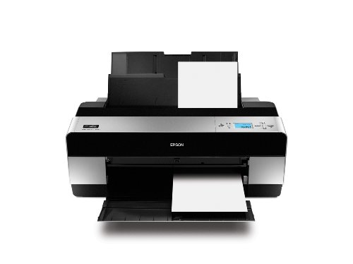 Epson Stylus Pro 3880 Color Inkjet Printer (CA61201-VM)