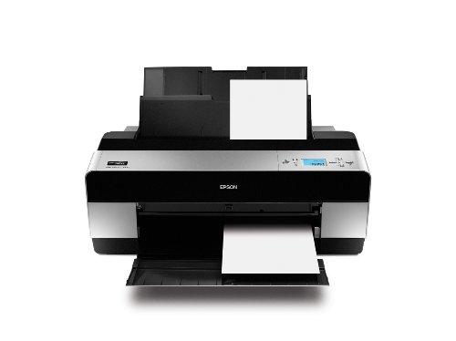 Epson Stylus Pro 3880 Inkjet Printer (CA16201-VM)