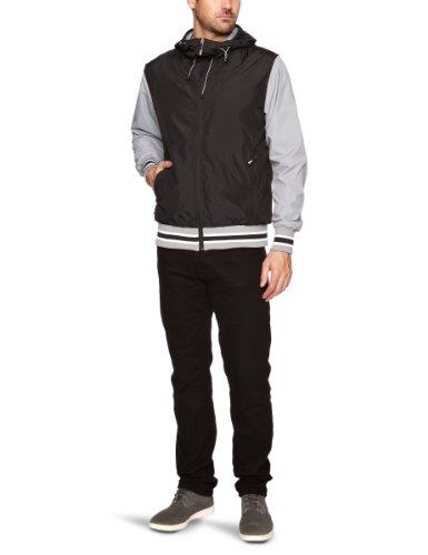 Bench Aelly Men's Jacket Hooch Black Small