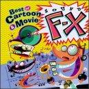 Best of Cartoon & Movie Sound F-X