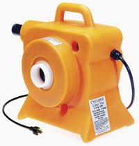 Cyclone Vacuum and Blower - 3 HP by Air Supply Florida