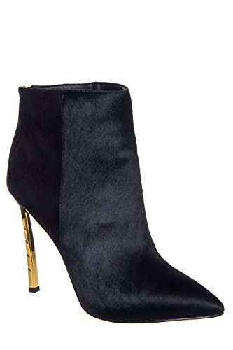 Sandy Pointed High Heel Bootie