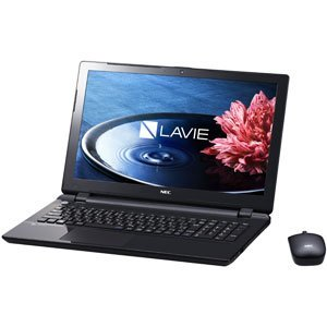 LAVIE Note Standard NS150/BAB PC-NS150BAB