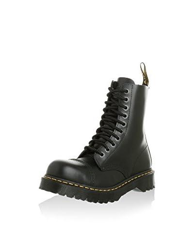 Dr. Martens Botas de cordones 8761Bex Smooth negro Negro