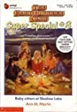 Baby-Sitters at Shadow Lake (Baby-Sitters Club Super Special, 8) (0590449621) by Martin, Ann M.