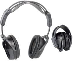 HP-400 MovieVision InfraRed Headphone