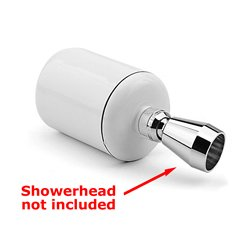 OmniFilter SF100 Shower-Soft Inline Shower Filter-- (Package Of 2)