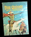 Image of Don Quixote of La Mancha