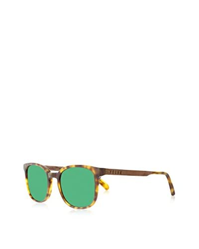 FELER SUNGLASSES Gafas de Sol Polarized Waterfall (51 mm) Marrón