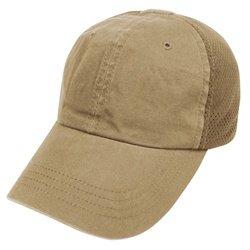 Mesh Hat Online  UAG® Tactical Military Coyote Tan Mesh Baseball Hat Cap 91de626a970