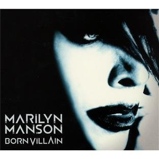 Marilyn Manson - Born Villain - Zortam Music