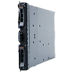 IBM BladeCenter Blade Server - 1 x Intel Xeon E5-2620 2 GHz 7875B1U